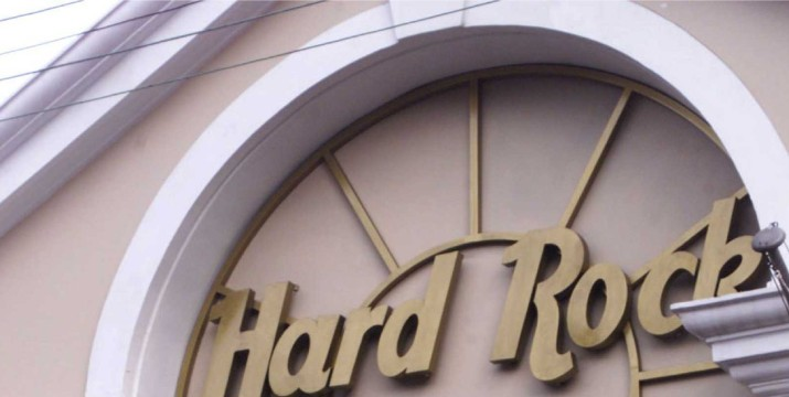 Christian Porter rape allegation following night at Hard Rock cafe